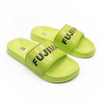 FUJIMAE RLTD Slides Yellow