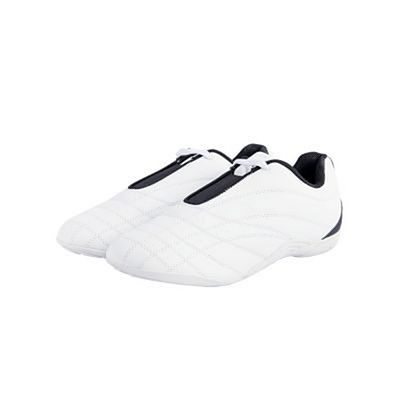 FUJIMAE Taekwondo Training Shoes White