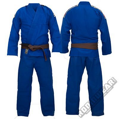 Gameness Air Gi Blue