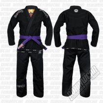 Gr1ps Kimono Secret Weapon Evo Schwarz