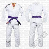 Gr1ps Kimono Secret Weapon Evo Weiß