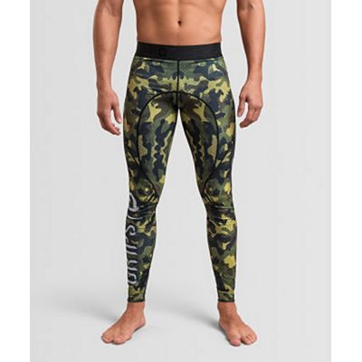 Gr1ps Leggings Combat Verde