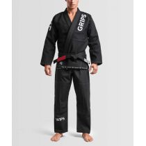 Gr1ps Primero Competition BJJ Gi Negro