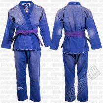 Gr1ps Stone Washed Secret Weapon 2.0 Blau