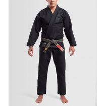 Gr1ps The Italian BJJ Gi Negro