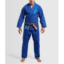 Gr1ps The Italian BJJ Gi Azul