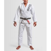 Gr1ps The Italian BJJ Gi Blanco