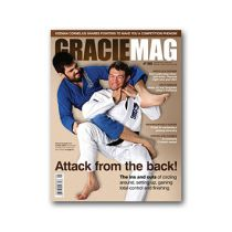 Gracie Magazine Issue 189 January 2013