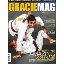 Gracie Magazine Issue 202 February 2014