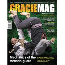 Gracie Magazine Issue 203 March 2014
