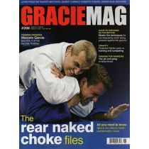 Gracie Magazine Issue 206 June 2014