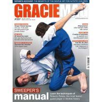 Gracie Magazine Issue 207 July 2014