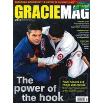 Gracie Magazine Issue 210 October 2014