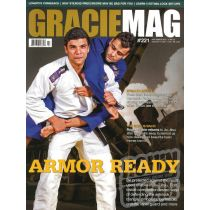 Gracie Magazine Issue 221 September 2015