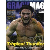 Gracie Magazine Issue 223 November 2015
