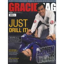 Gracie Magazine Issue 224 December 2015