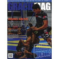 Gracie Magazine Issue 225 January 2016