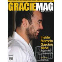 Gracie Magazine Issue 226 February 2016