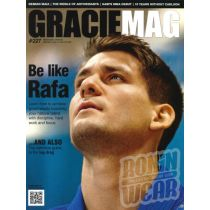 Gracie Magazine Issue 227 March 2016