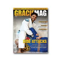 Gracie Magazine Issue 193 Mayo 2013