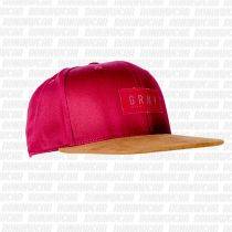 Grimey CORE CAP Piros