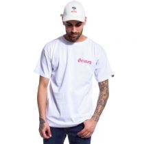 Grimey In Havana T-shirts Bianco-Rosso