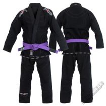 Grips Athletics Kimono Secret Weapon 2.0 Fehér