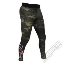 Grips Athletics Leggings Snake Camo