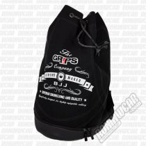 Grips Athletics Sack/Backpack W/Rain Cover
