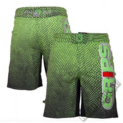 Grips Athletics Snake Verde