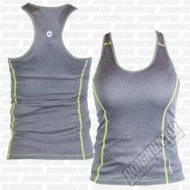 Grips Athletics Tank Top Grau