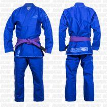 Hayabusa Stealth Pearl Weave Jiu Jitsu Gi Kék