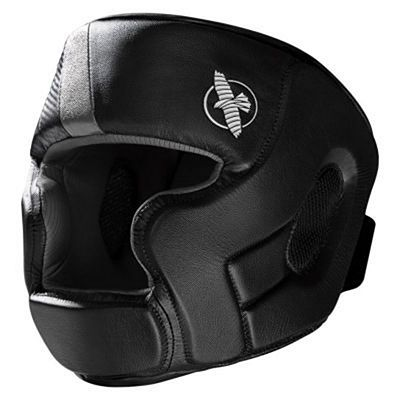 Hayabusa T3 Headgear Black-Grey