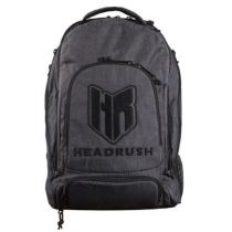 Headrush Chambrey Backpack Grau-Schwarz