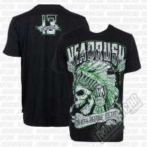 Headrush DB4D Chief Tee Schwarz