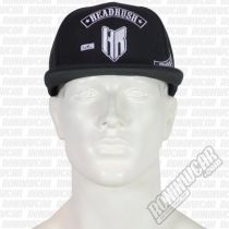 Headrush Freemont Snapback Hat Schwarz