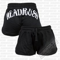 Headrush Superstar Shorts Schwarz