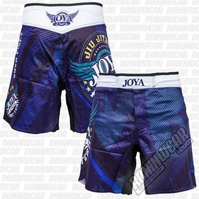 Joya Free Fight  Short  Pro Line 67 Azul