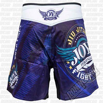 Joya Free Fight Short Pro Line 67 Blu