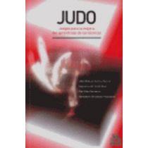 Judo: Juegos Para La Mejora Del Aprendizaje De Las Tecnicas