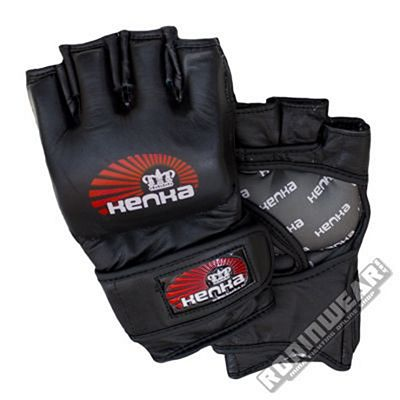 Kenka MMA Competition V2.0 Black