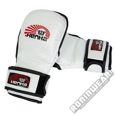 Kenka MMA Sparring V2.0 Fehèr