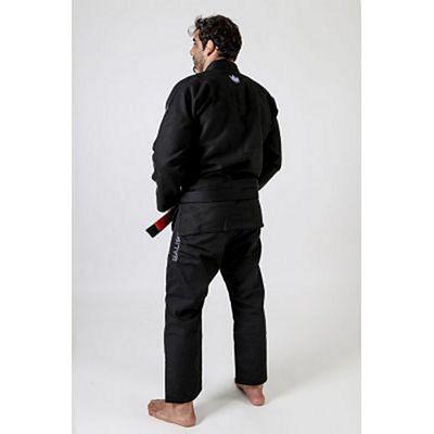 Kingz Balistico 3.0 BJJ Kimono Noir