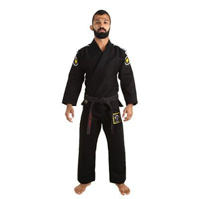 Kingz Basic 2.0 Gi Black