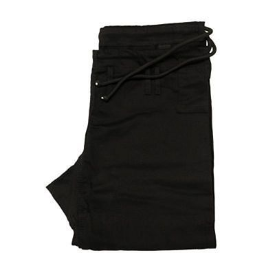 Kingz Ladies BJJ Pants Black