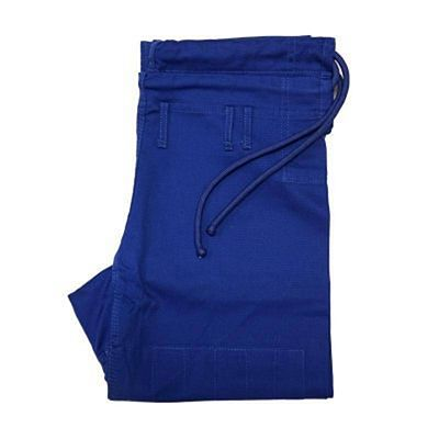 Kingz Ladies BJJ Pants Blue