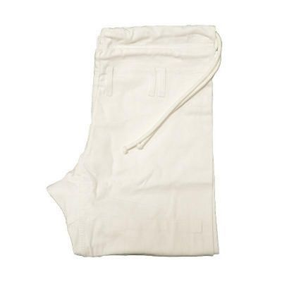 Kingz Ladies BJJ Pants White