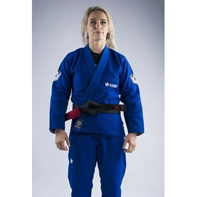 Kingz Women's Balistico 3.0 Blue