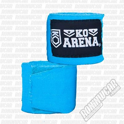 KOARENA Handwraps Color Series Blue Sky