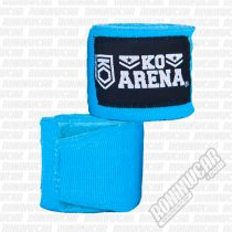 KO Arena Handwraps Color Series Blue Sky